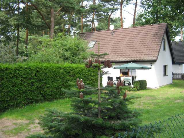 Ferienhaus Ostsee-Urlaub mit Hund a. Darßwald