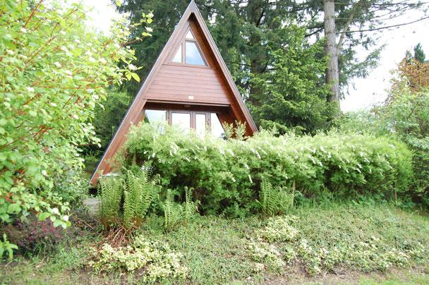 Ferienhaus Ferienhaus Bayerischer Wald