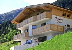 Ferienhaus Ferienhaus Sophia Zillertal