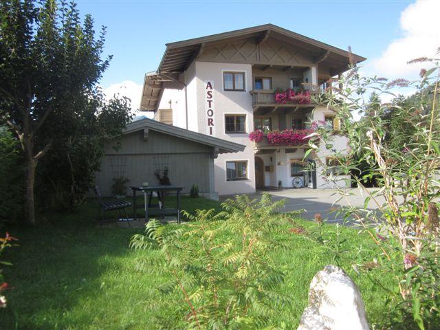 Ferienwohnung Astoria Apartment Wildschönau