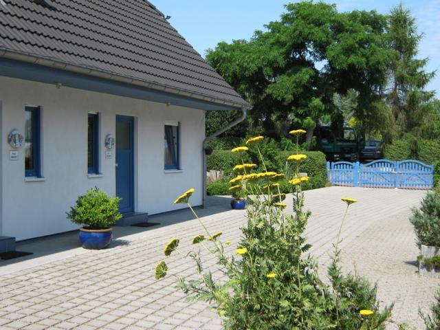Ferienhaus Ostsee - Urlaub auf dem Darß