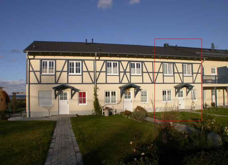 Ferienhaus Ferienhaus mit Meerblick