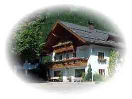 Ferienwohnung Ferienwohnung Haus Margit