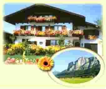 Ferienwohnung Winklhofer **** am Mondsee - Salzkam