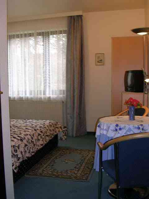 Appartement Ferienwohnungen****AM WIESENGRUND
