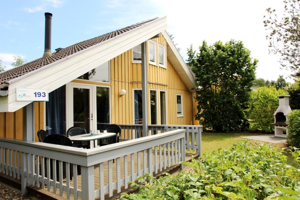 Ferienhaus Ferienhaus Nr. 193 in Mirow