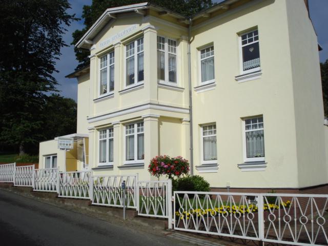 Ferienwohnung Haus Stöwhaas