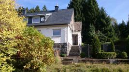 Ferienhaus Nettes Lieblingsplatz Silbach