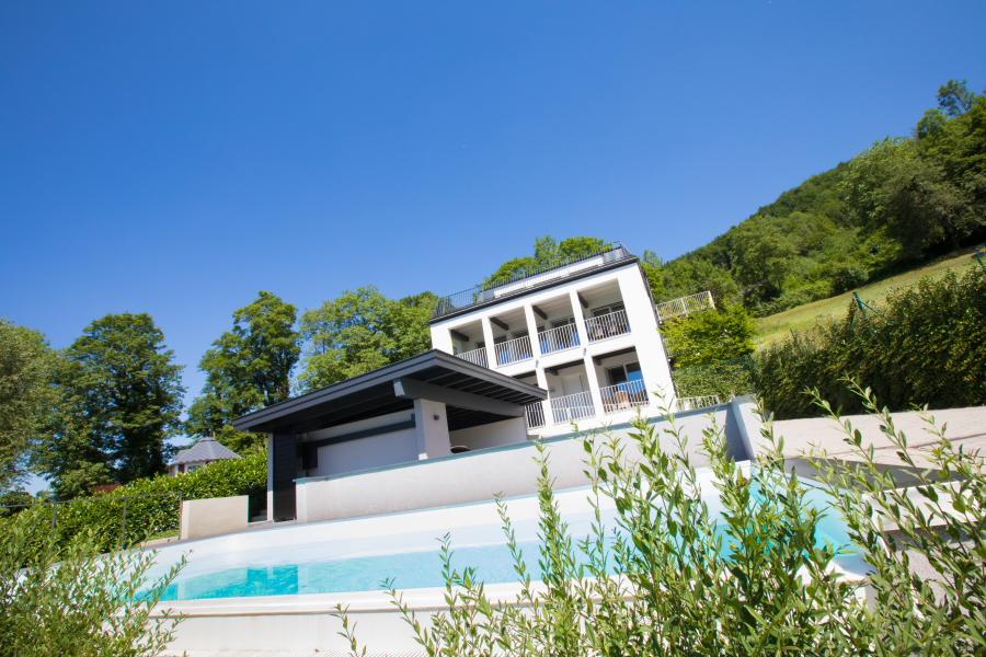 Ferienhaus Villa Mondsee