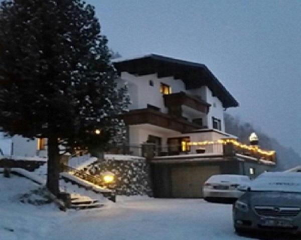 Ferienhaus Haus Plassegga