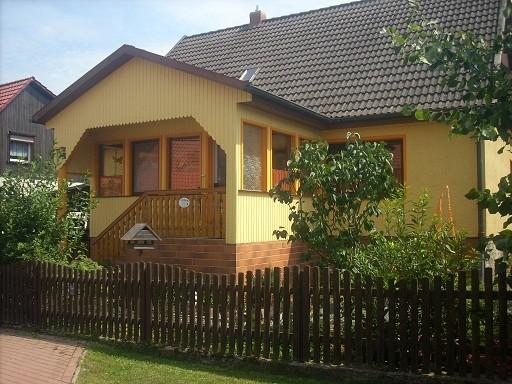 Ferienhaus 4* Ferienhaus Boehnke