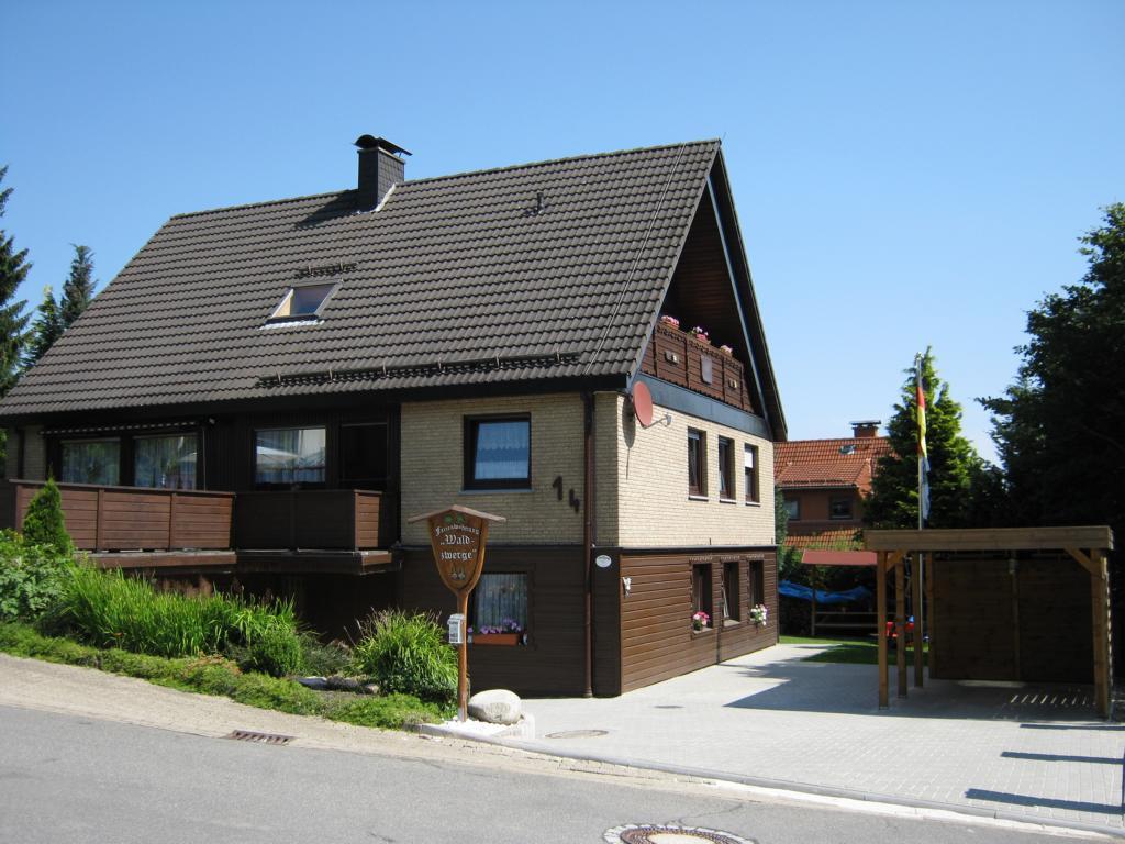 Unterkunft in Braunlage