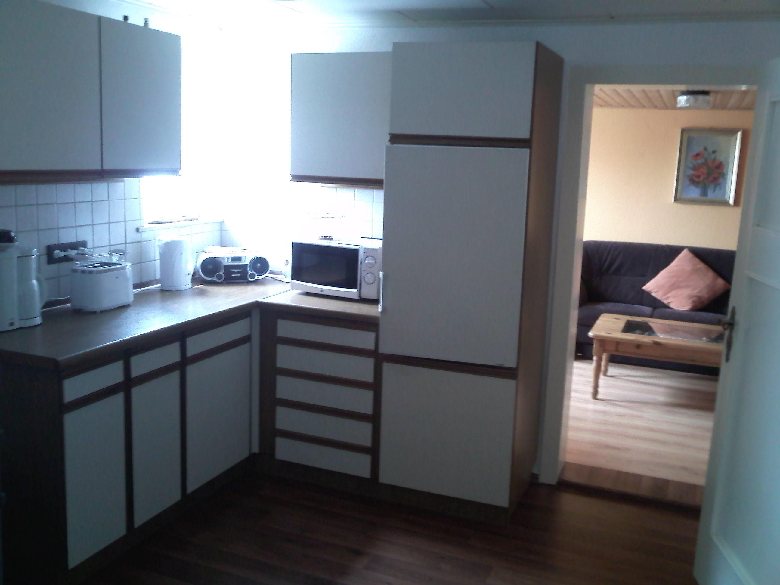 Unterkunft Gästezimmer Unterkunft in Bad Pyrmont