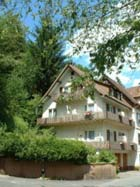 Pension Pension Oesterle im Schwarzwald