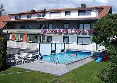 Ferienwohnung Schmöllerhof-Grund