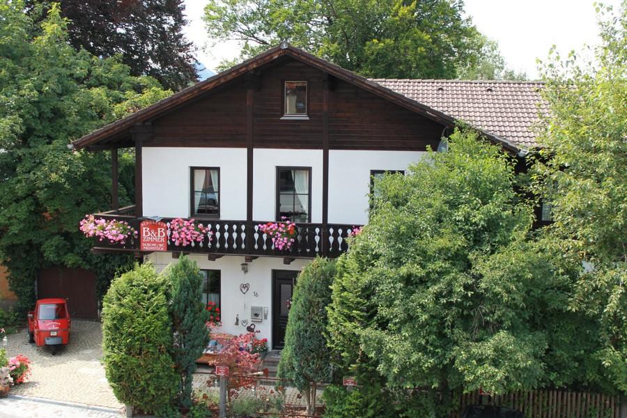 Ferienwohnung Gästehaus Schöberl