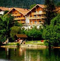 Hotel Hotel Seespitz