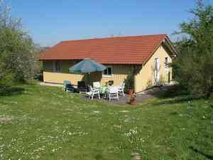 Ferienhaus Ferienbungalow Postmünster am See