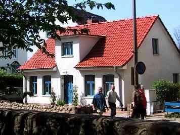 Ferienhaus Ostsee Ferienhaus Herrmann