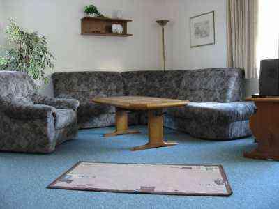 Ferienwohnung **-3,5 Raum Wohnung in der Fischerst