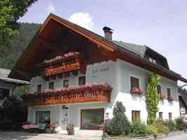 Pension Ferienwohnung Haus Margit