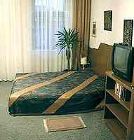Ferienwohnung Apartments Amberger