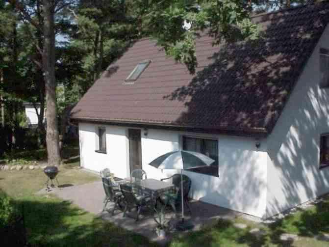 Ferienhaus Weststrand