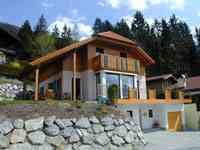 Ferienwohnung Ferienhaus Hannerl