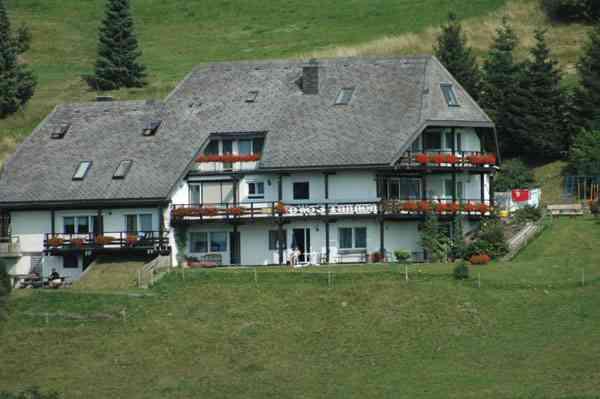 Ferienwohnung Drei Tannen u. Ferienhaus Schneider