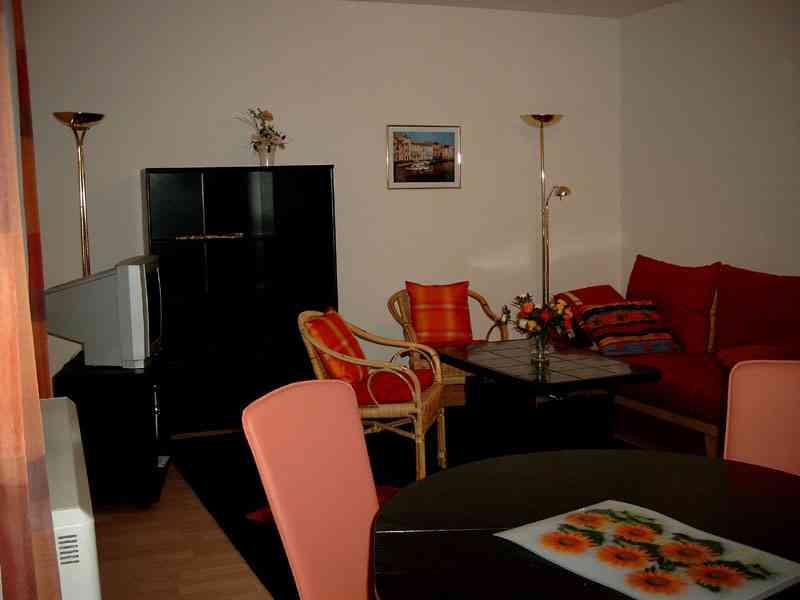 Ferienhaus Gallileo Laboe - strandnah - Ferienw