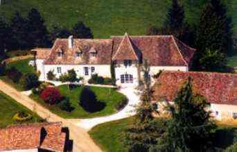 Ferienhaus Domaine de la Valette ****