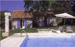 Ferienhaus Chez Jouan