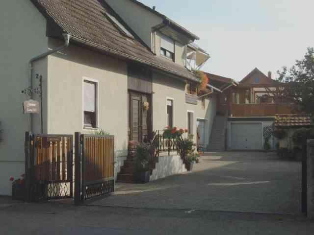 Ferienwohnung Gästehaus Rossol