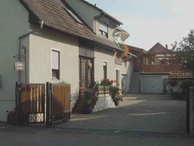 Gästehaus Rossol