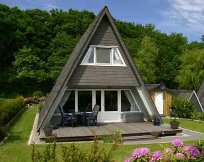 Ferienhaus Ferienhaus Möwe