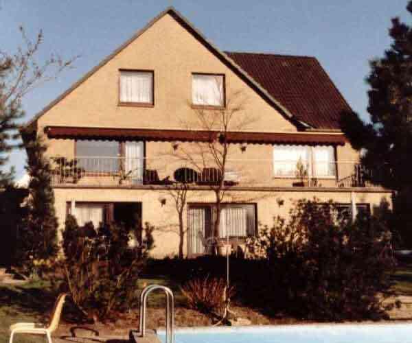 Ferienwohnung Haus Ingerd