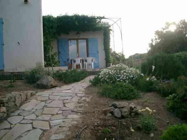 Unterkunft Ferienhaus Ferienhaus Villa Capicciolo