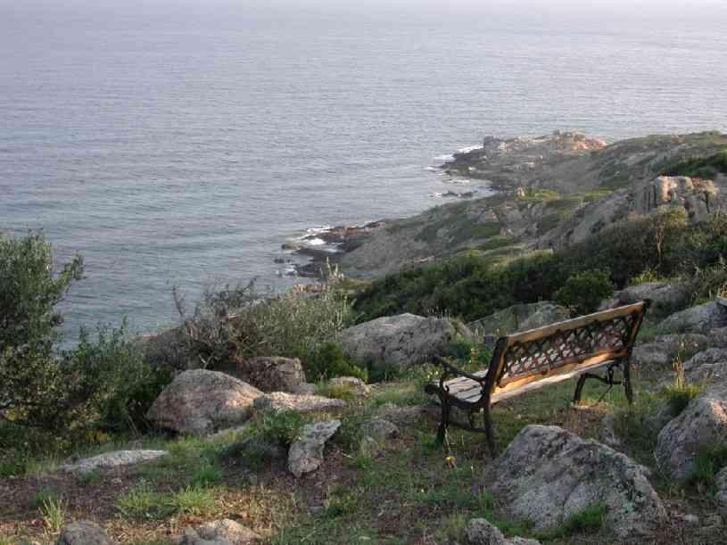 Ferienhaus Ferienhaus Villa Capicciolo