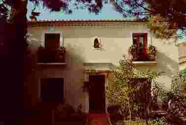 Ferienhaus Ferienhaus Villa Pomérols