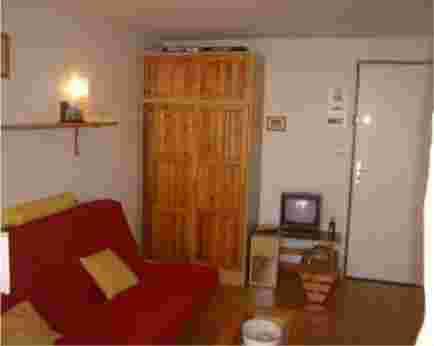 Appartement Appartement Maison de la Plage