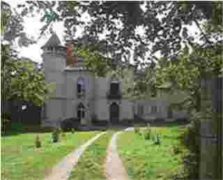 Ferienhaus Ferienhaus Château Marteret