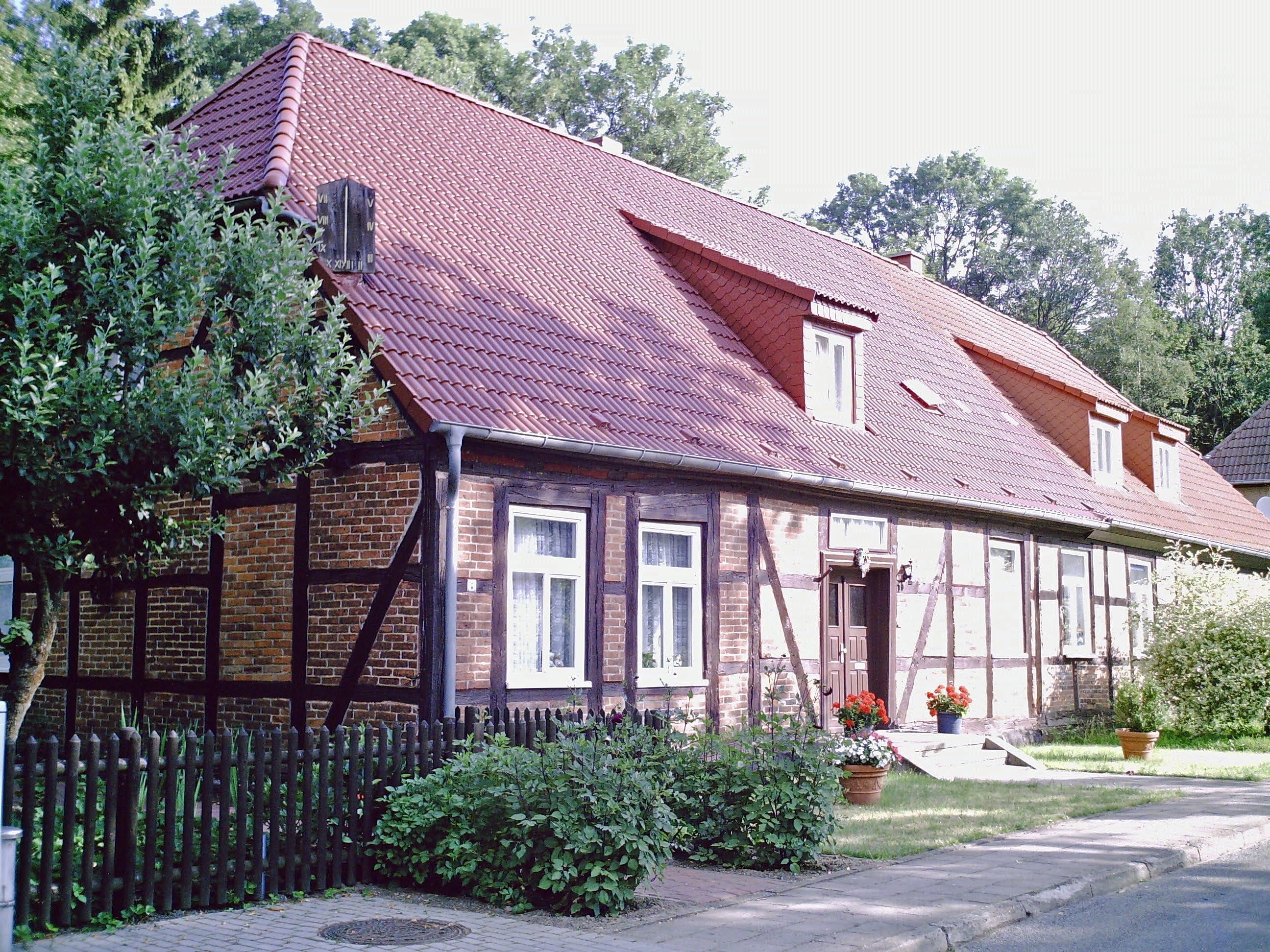 Ferienwohnung Gästehaus W.Eisenberg