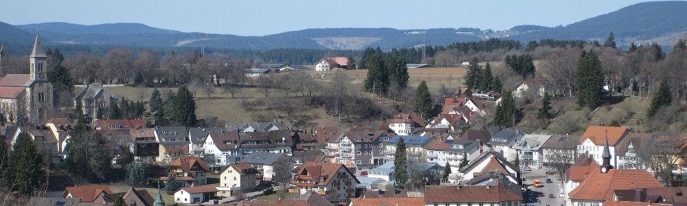 Unterkünfte in Bonndorf im Schwarzwald