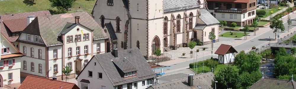 Unterkünfte in Bad Peterstal-Griesbach