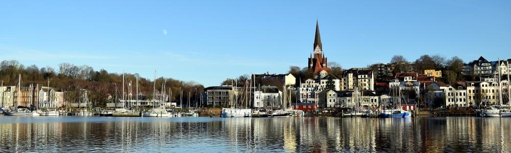 Unterkünfte in Flensburg