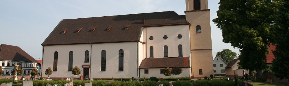 Unterkünfte in kappel-grafenhausen