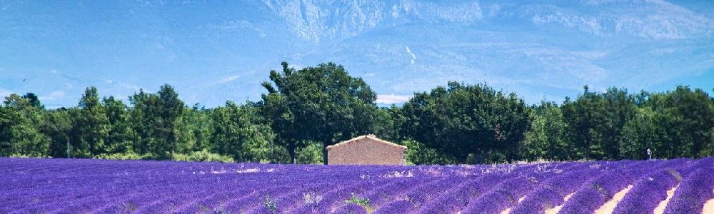Unterkünfte Provence-Alpes