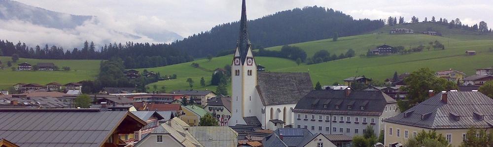 Unterkünfte in Abtenau