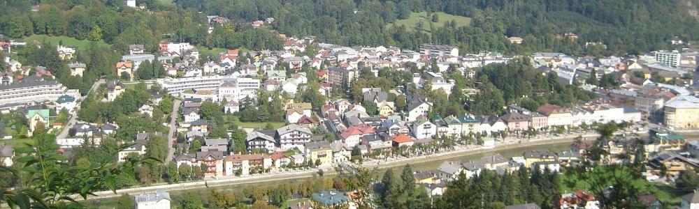 Unterkünfte in Bad Ischl
