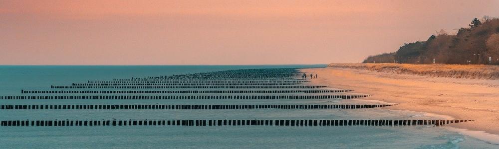 Unterkünfte Fischland-Darss-Zingst